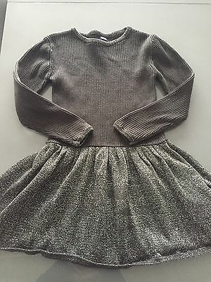 Robe Grise 6 Ans