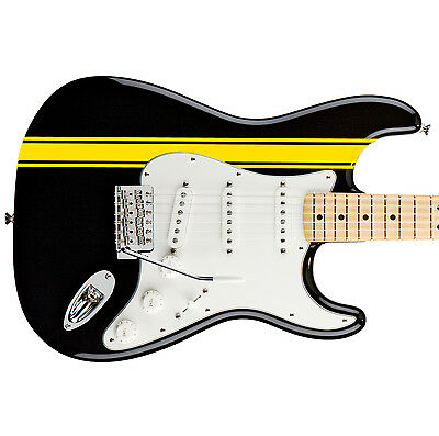 Awesome Custom Racing Stripe Decal Sticker for Guitar Bodies 10 colour options!