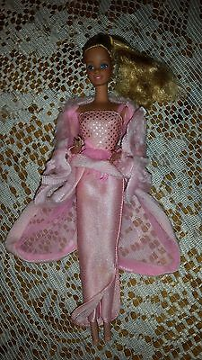 Barbie Doll Pink And Pretty 1981 Vintage Rare Superstar Face