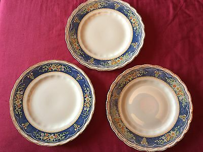 Crescent & Sons Pottery  Side Dishes