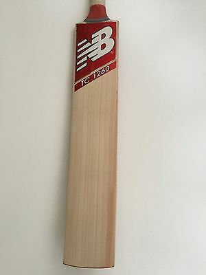 New Balance TC1260 Cricket Bat: As used by Joe Root in Current India Tour