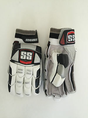SS Millennium Pro Cricket Batting Gloves Top of the Range RRP £80 Best Selling