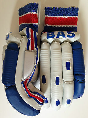 BAS Players Edition Cricket Batting Gloves As used by Kolhi, MSD and Rahane