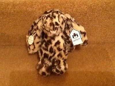 Jelly Cat Special Edition Dixie Bashful Bunny New with Tags