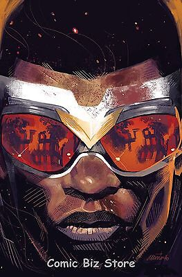 Captain America Sam Wilson #19 (2017) 1St Printing Bagged & Boarded