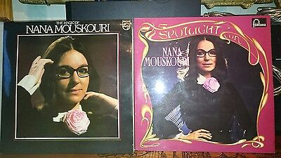 Collection of 11 LPs includes 3 musical sound track LPs