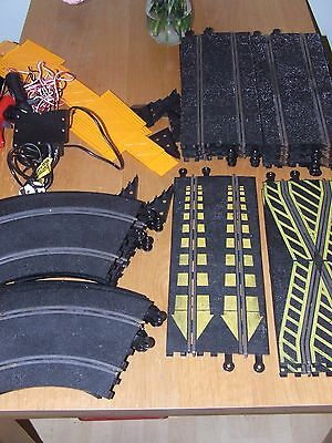 Scalextric Classic Track Clearance - Makes a large track!