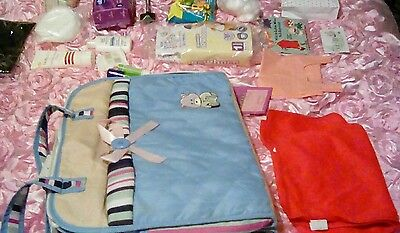 Pre-packed hospital/maternity bag Mum & Baby budget bag
