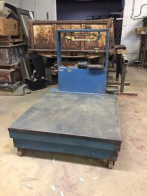 Western Scale Industrial Pallet Scale