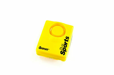 QUORUM - PD-300 PAAL Sport - Personal Alarm LOUD!