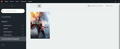 20€ Battlefield 1 Account EU + DLC Hellfighter | INSTANT DELIEVERY