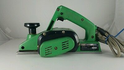 HITACHI Planer 670W Model F-20A, 82mm, Made in Japan
