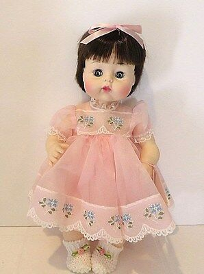 "Madame Alexander "" Sweet Baby "" Doll"