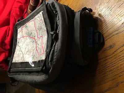 Buell tank bag Original Buell product.Early S1, M2, X1, S2, S3