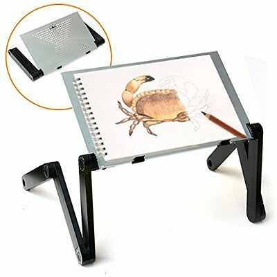MyDeal QuickLIFT Portable Art Easel Adjustable Stand for Drawing & Painting on