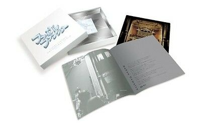 F/S FINAL FANTASY Orchestra Album Limited Edition Blue-Ray and Vinyl Album