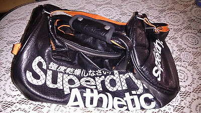 Bolsa de deporte Superdry Athletic