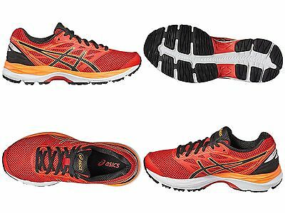 Scarpe Running Asics Gel-Cumulus 18 Gs Originals Corsa Ragazzo Junior C624N-2390
