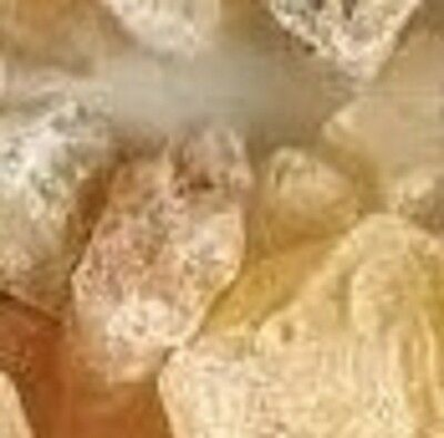 COPAL RESIN TREE INCENSE 25g  FOR BURNING ON CHARCOALor MIXING WITH FRANKINCENSE