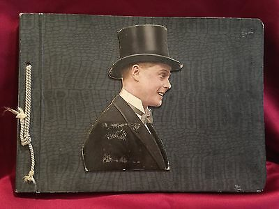 Photograph Album of King Edward VIII