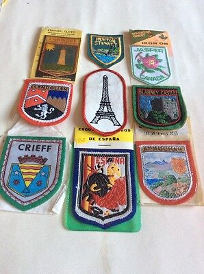 9all Different Patches