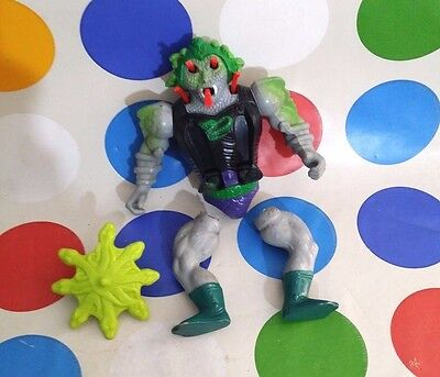 Mosquitor - Heman - Motu - Serious Offers Are Welcome ! !