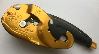 Petzl iD Descender NewOther 30%off Working At Height Rescue Scaffolding Arborist