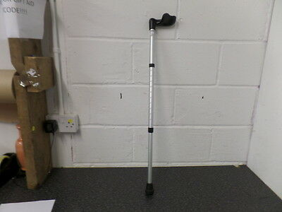Coopers Aluminium Walking Stick - Right Handed
