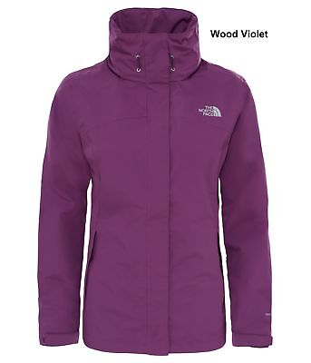 SALE The North Face Womens Sangro Jacket - Waterproof / Breathable