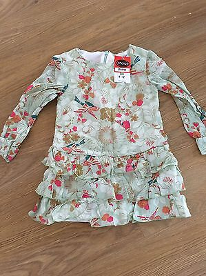 NEXT BNWT Girls Toddler Dress 9-12 Months