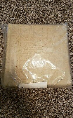 2013 New York Yankees Chicago White Sox Game Used 1st Base 8/07/2013 MLB Auth