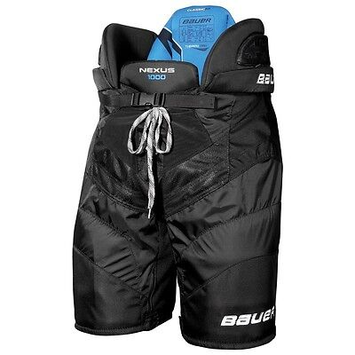 BAUER Nexus 1000 Ice Hockey Pants / Hosen Size - Senior Hokejam.lv