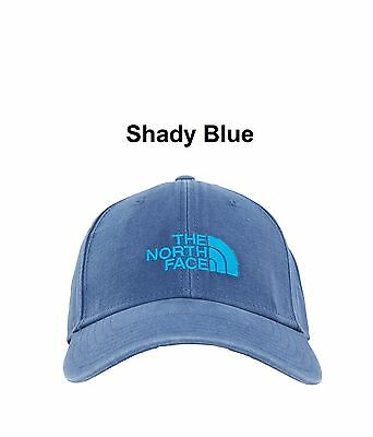 The North Face Unisex 66 Classic Hat - Adjustable Back Strap