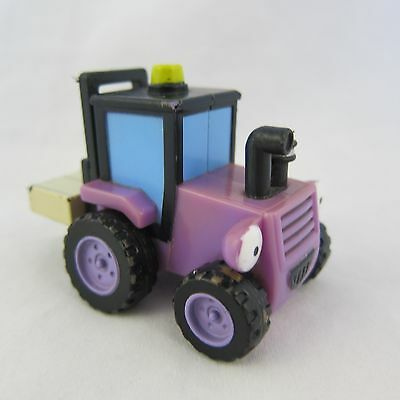 Bob the Builder Trix the Forklift Toy Truck by Hasbro