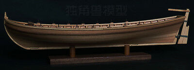 scale 1/48 wood ship kit 25ft USS Bonhomme Richard Cutter ship model cherry wood