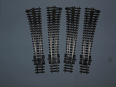 "PECO ""N"" gauge points x 4"