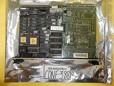 Synergy Microsystems 0090-76110 V21 VME PCB Card AMAT Precision 5000 Refurbished