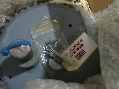 0105C9310G002 Ge Ratchet Wheel Switchgear Part