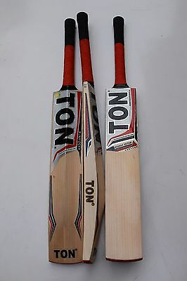 Grand Offer TON Reserve Edition 7 Star Top Grade English Willow Cricket Bat, New