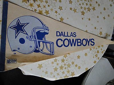 Langerwimpel  DALLAS COWBOYS