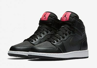 Air Jordan Girl's Retro 1 High Valentine's Day Gs Youth Size 332148-004