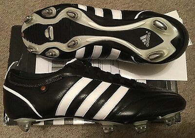 Bnib Adidas Adipure I Trx Sg Football Boots Uk 10