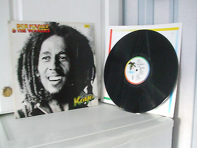 bob marley and the wailers lp.title..kaya..