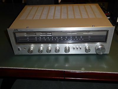 JVC R-S7 Stereo Receiver