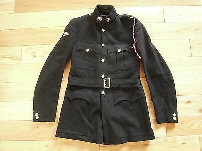 British Royal Tank Regiment Officers Tunic Jacket