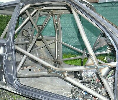 Roll cage (any car) (any cage)