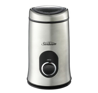 Sunbeam EM0405 MultiGrinder for Coffee or Herbs