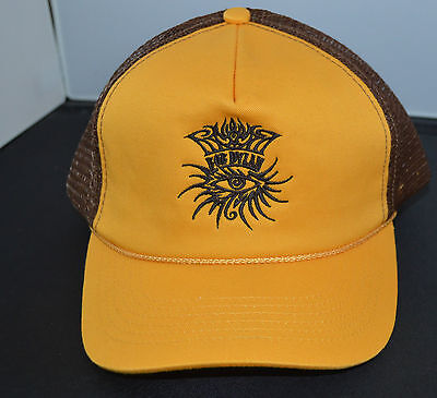 New Bob Dylan Hat Trucker Style Don't Think Twice It's Alright RARE