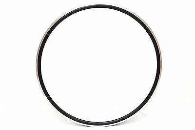 Wheel Doctor 6066 Alloy 23mm wide Tubeless Ready 700c road bike bicycle rim 24h