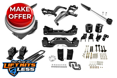 """Southern Truck 25006 6"""" Suspension Lift Kit for 2009-2013 Ford F150 4WD"""